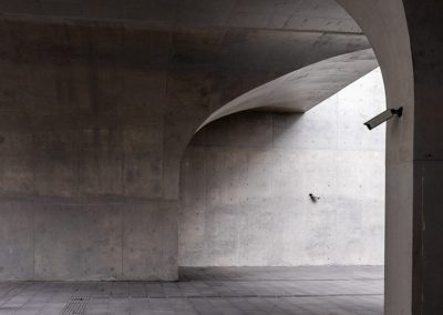 Concrete shapes